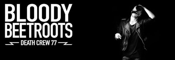 bloody beetroots deathcrew 77 live ancienne belgique 2 avril