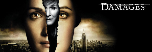 teaser de la saison 2 de damages ca donne envie glenn close rose byrne
