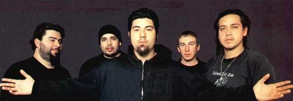 chi cheng bassiste deftones coma accident retard nouvel album eros