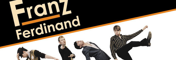 franz ferdinand no you girls video clip