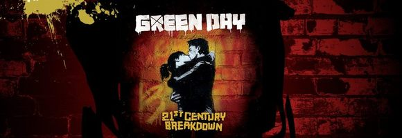 green day nouveau single know your enemy 21st century breakdown