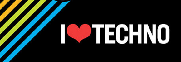 i love techno edition 2008