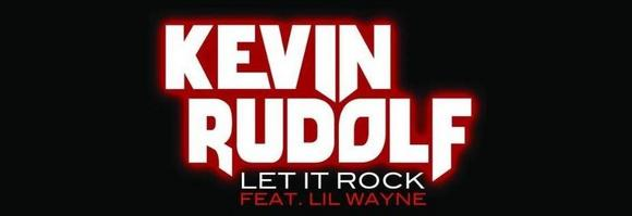 kevin rudolf feat lil wayne sur lalbum in the city