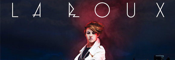 la roux in for the kill first album bulletproof