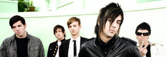 lostprophets cry me a river cover justin timberlake wake up burn burn remix
