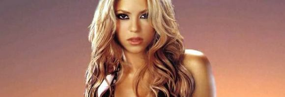 shakira she wolf remix calvin harris the villains