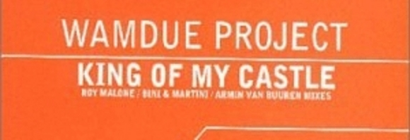 wamdue project king of my castle remix album armin van buuren mischa daniels
